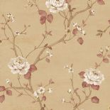 Palazzo Wallpaper G67604 By Galerie